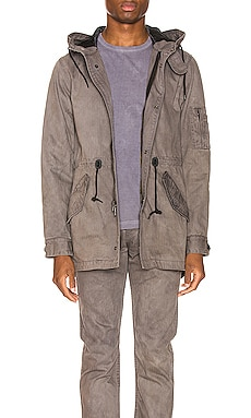 M-59 Fishtail Parka ALPHA INDUSTRIES $550
