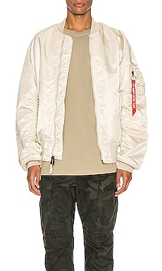 L-2B 플라이트 자켓 ALPHA INDUSTRIES $150