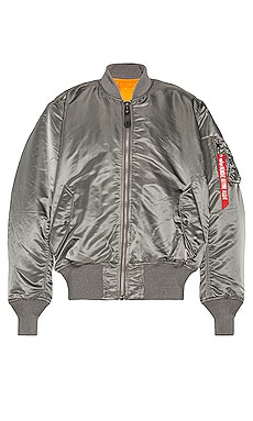 MA-1 Flight Jacket ALPHA INDUSTRIES $160