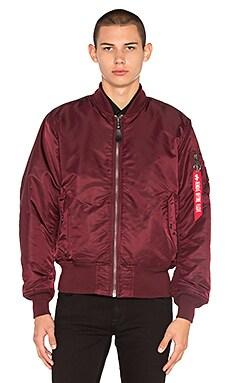 MA 1 Bomber Jacket