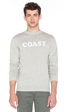 Coast Sweater