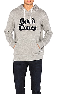SUDADERA X NEW YORK TIMES GOOD TIMES
