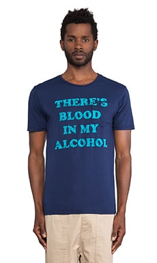 Blood Alcohol Tee