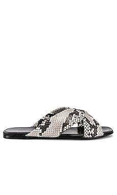 Turban Slide Sandal ALUMNAE $263