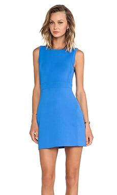 A.L.C. Miki Dress in Blue
