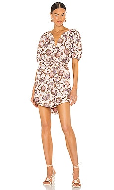 Adelaide Dress A.L.C. $395 NEW