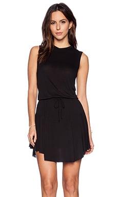 A.L.C. Georgina Dress in Black