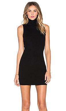 A.L.C. Austin Dress in Black