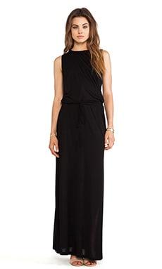 A.L.C. Brook Dress in Black
