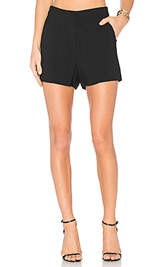 Cohen Shorts in Black