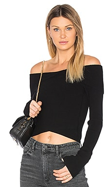 Rayne Sweater in Black