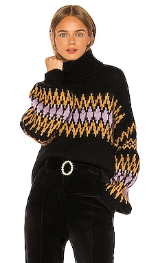 Tracey Sweater A.L.C. $495 NEW ARRIVAL