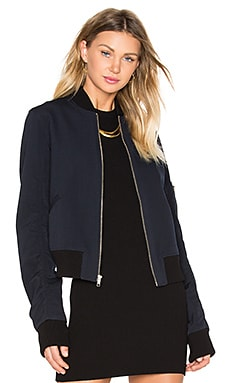 Andrew Jacket in Navy