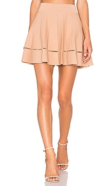 A.L.C. Mari Skirt in Nude