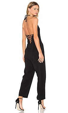 A.L.C. Kate Jumpsuit in Black