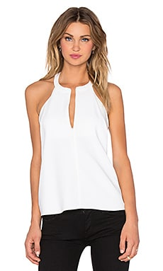 A.L.C. Ali Top in White