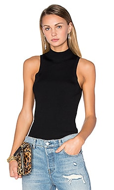Mirella Top in Black