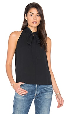 Fields Top in Black