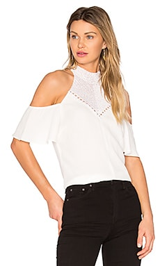 Rora Top in White