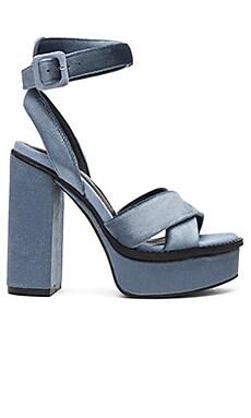 Обувь на каблуке daffy - Alias Mae