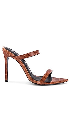 SANDALES DUKE Alias Mae $170 BEST SELLER