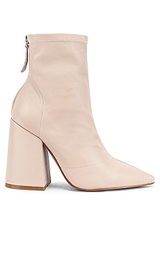 Ahnika Leather Bootie Alias Mae $200