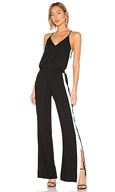 Track Jumpsuit Amanda Uprichard $233 BEST SELLER