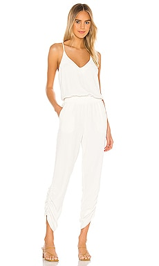 Lowell Jumpsuit Amanda Uprichard $233 NEW ARRIVAL