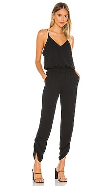 Lowell Jumpsuit Amanda Uprichard $233