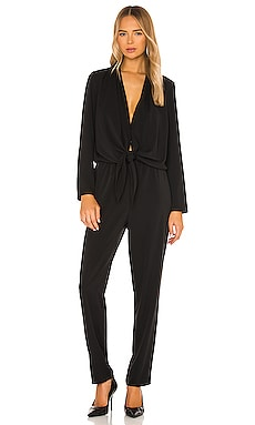 Laurie Jumpsuit Amanda Uprichard $105