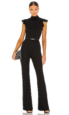X REVOLVE Davina Jumpsuit Amanda Uprichard $246 BEST SELLER