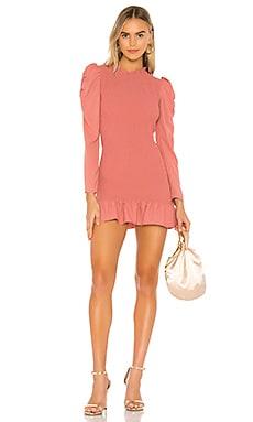 Rhiannon Dress Amanda Uprichard $119