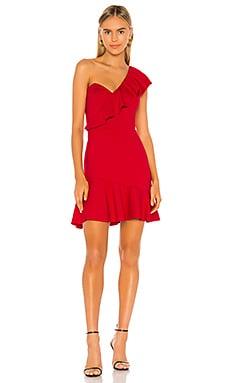 Mckinnon Dress Amanda Uprichard $211