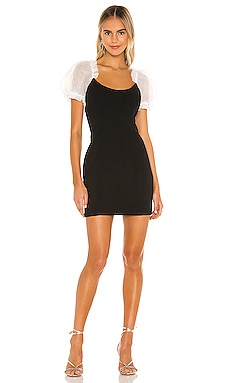 Jolene Dress Amanda Uprichard $194 NEW ARRIVAL