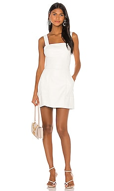Ace Dress Amanda Uprichard $216 BEST SELLER