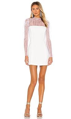 X REVOLVE Shea Dress Amanda Uprichard $191