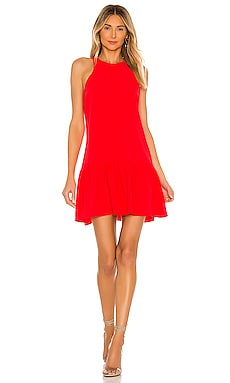 ROBE COURTE EZRA Amanda Uprichard $207