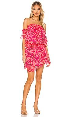 Ariella Dress Amanda Uprichard $138