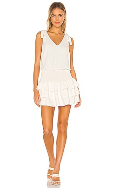 Zita Dress Amanda Uprichard $224 BEST SELLER