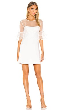 Aveline Dress Amanda Uprichard $224