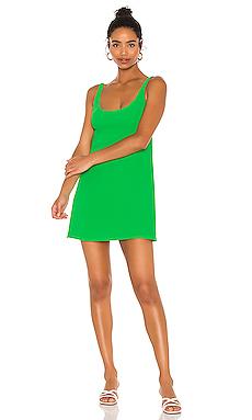 Cookie Dress Amanda Uprichard $194 NEW