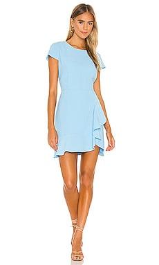 Whistler Dress Amanda Uprichard $198