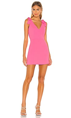 Allora Dress Amanda Uprichard $202 BEST SELLER