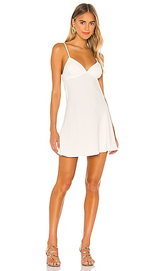 ROBE COURTE ASHLYN Amanda Uprichard $180