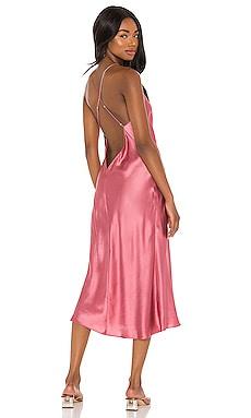 x REVOLVE Holley Midi Slip Dress Amanda Uprichard $170