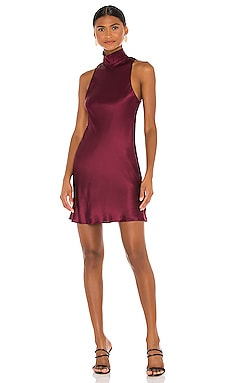 X REVOLVE Colter Mini Dress Amanda Uprichard $246 BEST SELLER