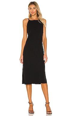 Harness Dress Amanda Uprichard $135