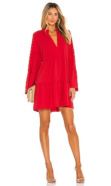 Alexis Dress Amanda Uprichard $229 BEST SELLER