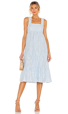 Mitzi Dress Amanda Uprichard $282 NEW