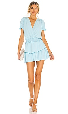 Velma Dress Amanda Uprichard $216 BEST SELLER